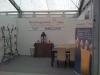 Bestattungsinstitut Rose auf der Komm2012