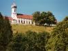 Wallfahrtskirche auf dem Hohen Peißenberg