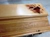 Bestattungsinstitut Rose Sargbemalung