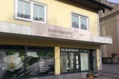 Bestattungsinstitut Rose Peißenberg