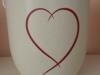 Herz Emblem