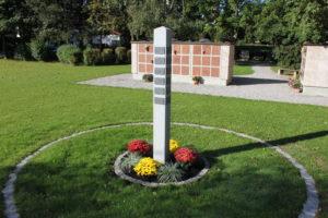 Bestattungsinstitut Rose Urnenkreis Peißenberg