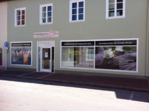 Bestattungsinstitut Rose, Schongau