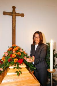 Bestattungsinstitut Rose - Blumenservice
