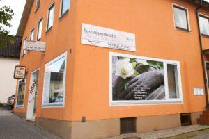 Bestattungsinstitut Rose - Peiting