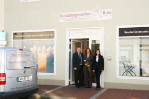 Bestattungsinstitut Rose - Schongau