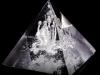 Bestattungsinstitut Rose - Erinnerungskristalle, Pyramide_Erinnerungskristal