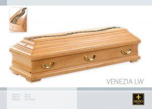Model Venezia_Lebenslauf