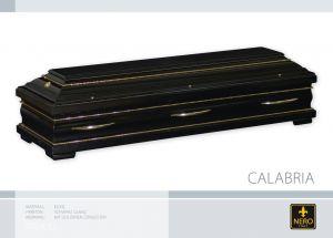Model Calabria