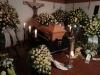 Sargaufbahrung Bestattungsinstitut Rose