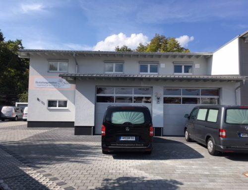 Tag der offenen Tür – Kranebitterstr. 2b in Peißenberg