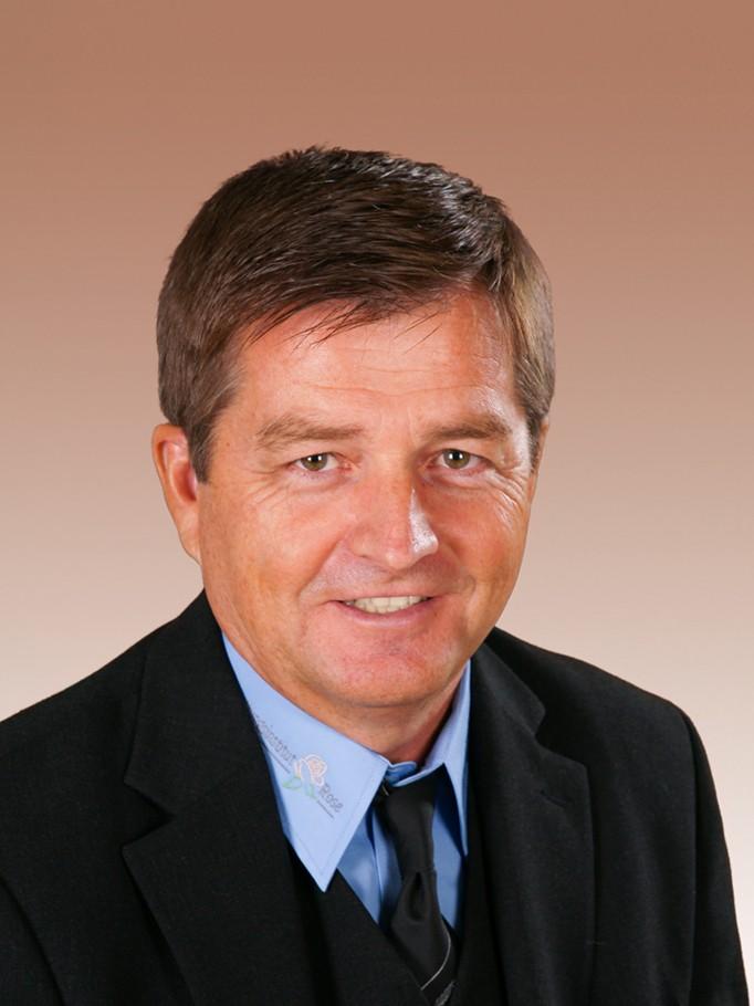 Holger Booch