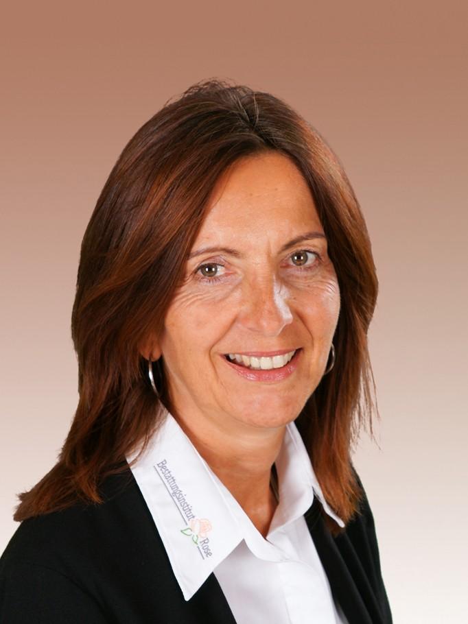 Ingrid Booch