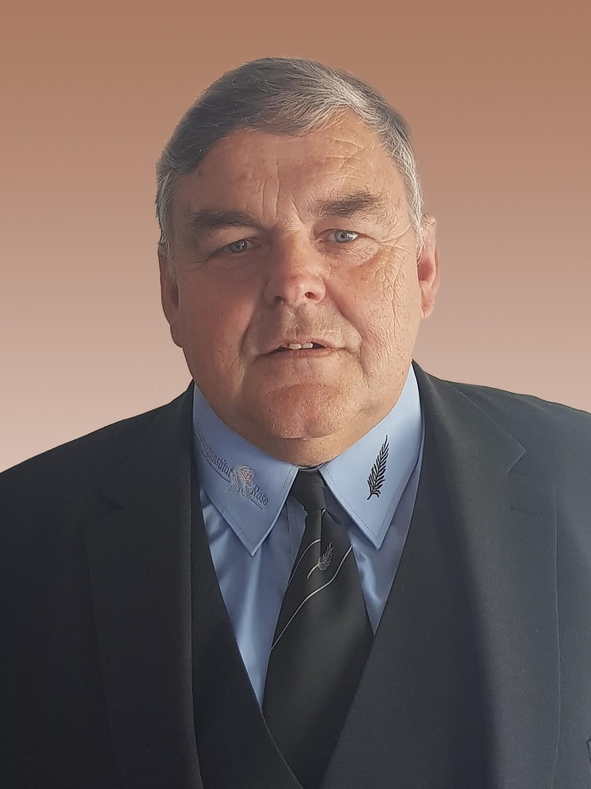 Klaus Stoß