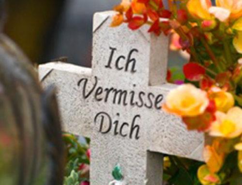 Wer bestimmt eigentlich, was Bestattungskultur ist?
