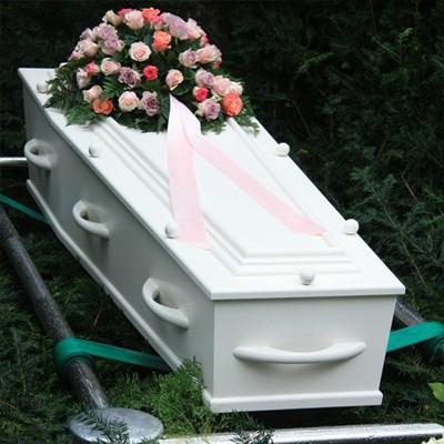 Bestattungspflicht
