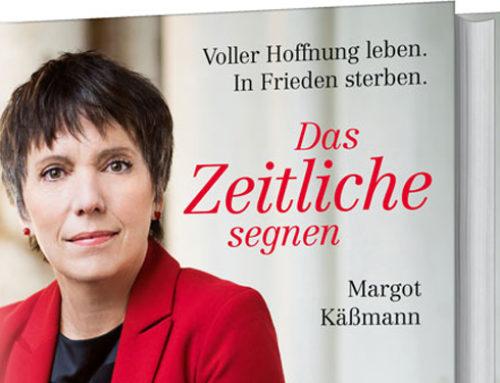 Margot Kässmann – Buch über das Sterben