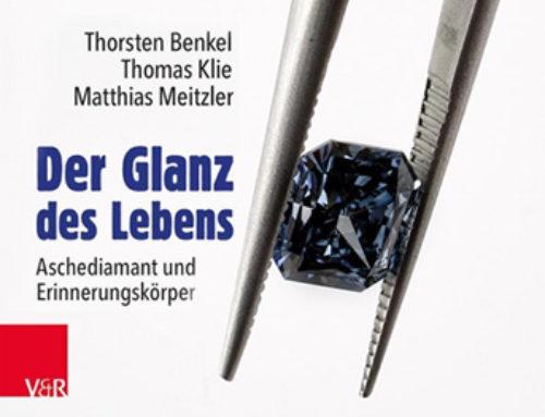 Der Glanz des Lebens – Diamantbestattung