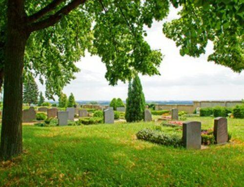 Friedhof Heute − Realität oder Vision?